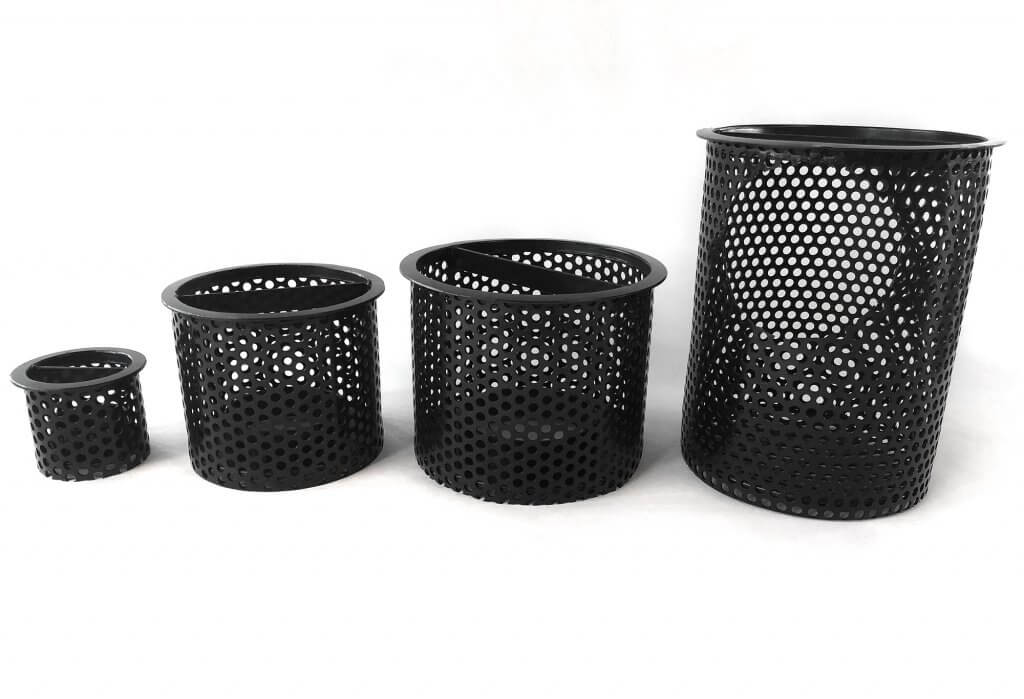 Filters-STC-Trade perfoplast