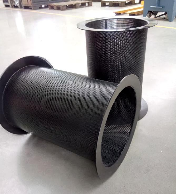 STC perfoplast filter