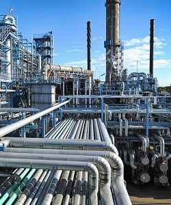 oil, gas and fuel refinery filters