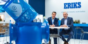 STC Trade concludes exclusive contract with ERIKS for the supply of plastic filters