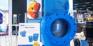 Now available: blue sustainable filters