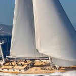 Sustainable STC Fiberstrain™ strainers for Royal Huisman