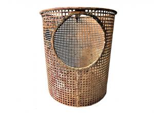 seawater filter yachts metal corrosion sensitive