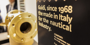 STC Perfoplast™ Filters available in Guidi's catalogue