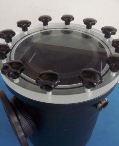 HDPE-inlet-strainers-stc-trade