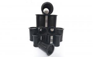 Lightweight filters for High-Speed Crafts developed for Damen Shipyards