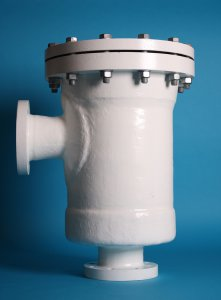 STC TRADE - Wierpot strainer sustainable for ships yachts -